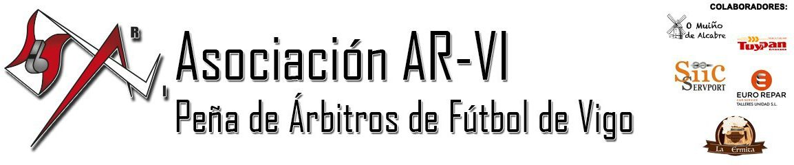 Asociación AR-VI